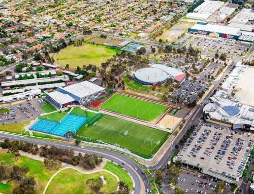 Melbourne Victory Football Academy Funding Submission
