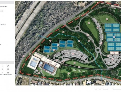 Business Case for an Integrated Sports and Community Precinct for the Northern Gold Coast