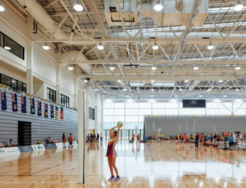 City of Gold Coast Indoor Facilities Review